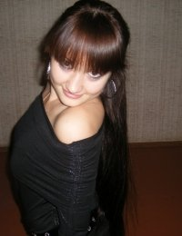 Диана Люшина
