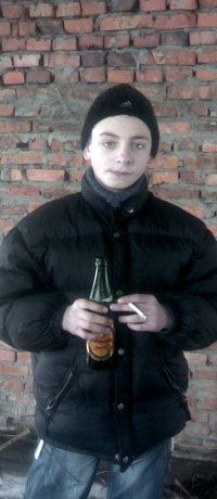 Саня Пограничный, 2 февраля , Коростень, id71156835