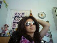Christina Stefanidou, 27 декабря 1996, Москва, id81383438