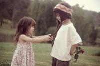 Самое уютное место в мире знакомства для детей лет 8