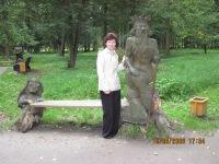 Елена Хохлова, 23 августа 1960, Санкт-Петербург, id132372016