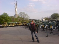 Сергей Решетoв, 17 марта 1984, Кривой Рог, id136087442