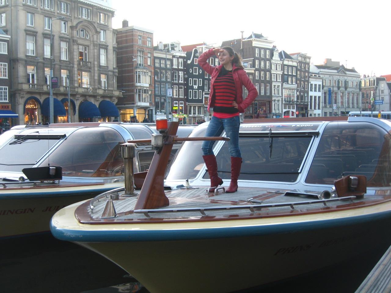 Виктория Чобанян, Москва - фото №15