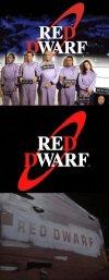 Red Dwarf / Красный Карлик