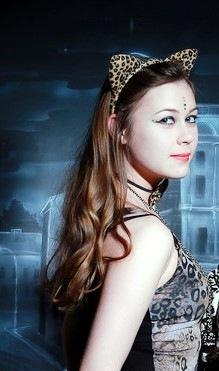 Анастасия Бобышева, Los Angeles - фото №12