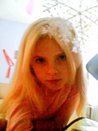 Лиза Гуринович, 23 октября 1987, Минск, id52421623