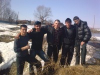 Ravil. Gocaev., 20 марта , Чита, id105077500
