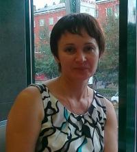 Галина Ежова, 6 мая , Тальменка, id142966587