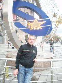 Виктор Михайлюк, 6 мая 1991, Серпухов, id151268078