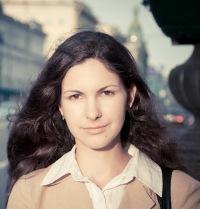 Алёна Хахаева