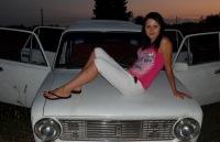 Аня Корнеева, 3 апреля , Железногорск, id75724670