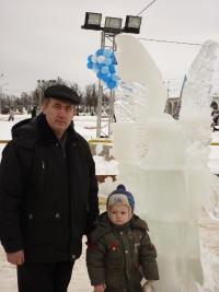 Владимир Назаров, 19 февраля , Кострома, id99734610