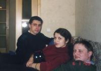 Юлия Мороз, 23 июня , Кулебаки, id109898189