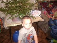 Дима Ддт, 28 февраля 1989, Елабуга, id130762527