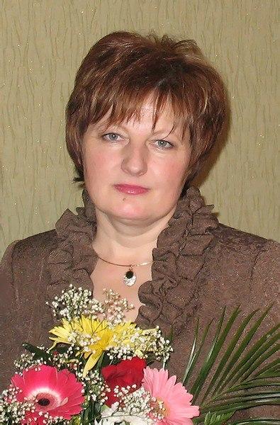Лариса Багурина, Нижнекамск - фото №1