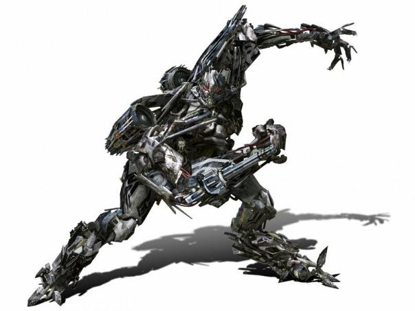transformers.revenge of the fallen трейнер