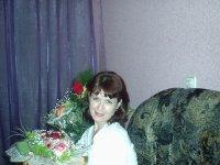 Тамара Семенова(максимец), 13 октября 1971, Красноярск, id68483724