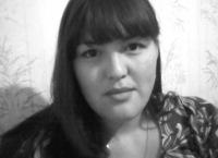 Нонна Мишакова, 17 февраля 1987, Омск, id69145236