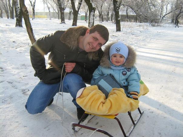 Сергей Тарасов   Донецк