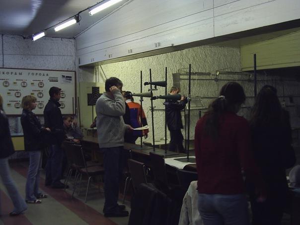 Стрельба в красноярске фото 668-281