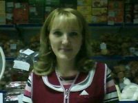Светлана Калитова, 8 мая 1999, Санкт-Петербург, id120827479