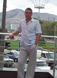 Дмитрий Володин, 21 августа 1973, Самара, id138071255