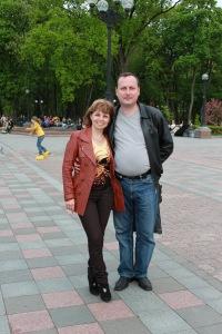 Наталья Емельяненко, 15 октября , Ухта, id147294533