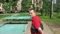 Эдуард Грицай, Москва, id151332574