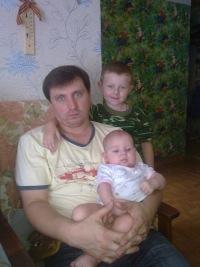 Павел Лешков, 23 апреля 1976, Брянск, id151368404