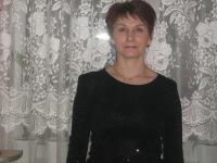 Анна Петрова, 18 декабря 1970, Каменск-Уральский, id153736457