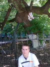 Олег Букшаневич, 31 декабря 1996, Сергиев Посад, id37867112