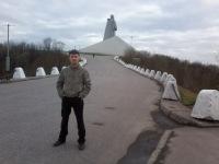 Андрей Хакимов, 24 февраля 1983, Мурманск, id66366080