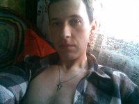 Юрий Смиян, 20 сентября 1996, Железнодорожный, id68233692
