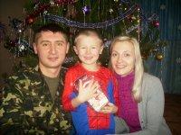 Елена Комар, 4 августа , Васильков, id68317554