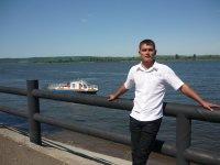 Ильмир Азмиев, 11 сентября , Калуш, id104442685