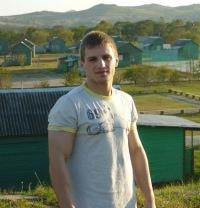 Александр Волк, 14 января 1989, Владивосток, id12005072