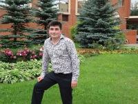 Карен Тамирянгандоян, 19 октября 1981, Москва, id12158721