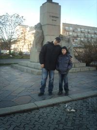 Виктор Кириенко, 24 апреля 1975, Сумы, id148701057