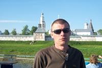Алексей Ведман, 28 июля 1984, Егорьевск, id166198662