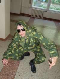 Максим Кибатов