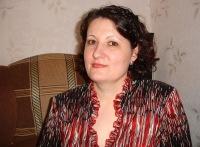 Гульнара Хайрова, 25 июля 1971, Сургут, id51169369