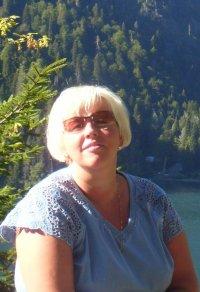 Наталья Уланова, 11 июня , Санкт-Петербург, id65449164
