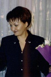 Лариса Токарчук(павлова), 9 сентября , Борисполь, id66797799