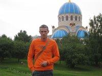 Вован Сурвило, 4 августа , Москва, id68317555