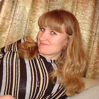 Анна Павлова, 15 мая 1973, Тамбов, id67640447