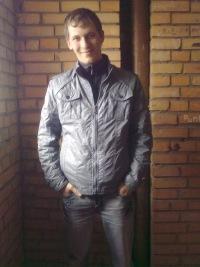 Виктор Игнатов, 10 августа 1990, Ульяновск, id141870232