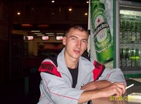 Анатолий Киприянов, 20 августа , Ачинск, id143919349
