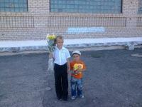 Андрей Лампеев, 18 декабря , Саратов, id145994355