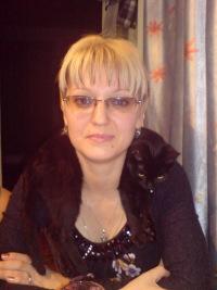Анастасия Наконечная, 28 ноября 1978, Иркутск, id152539504