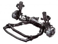 Mazda 6 (II-е поколение) Состав передней подвески.  0. последний: 26.12.10 от.